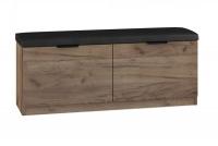 Komplet nábytku do predsienie Keri 3 Skrinka na obuwie