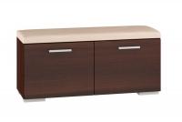 Komplet nábytku do predsienie Keri 3 Skrinka z plyty