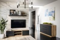 Komplet nábytku do obývacího pokoje loft Doze 1 - skladem!