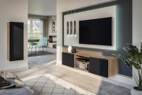 Komplet nábytku do obývacího pokoje loft Doze 2 - skladem!