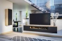 Komplet nábytku do obývacího pokoje loft Doze 4 - skladem!