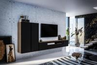 Komplet nábytku do obývacího pokoje loft Doze 7